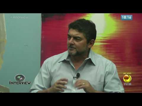 Interview com o Psicólogo José Rômulo Feitosa Nogueira