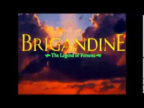 Brigandine Legend of Forsena OST ► Leonia Battle BGM