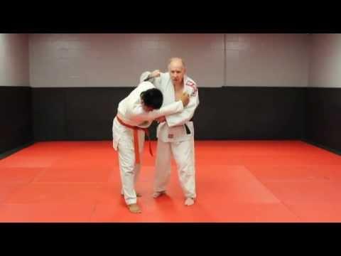 Judo Lesson 7 - Tai Otoshi
