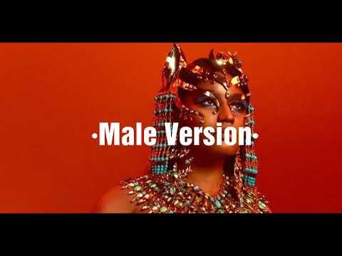 "nicki-minaj---llc-(from-her-album-""queen"")-·male-version·"