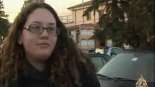 زلزال يضرب وسط ايطاليا فجر اليوم