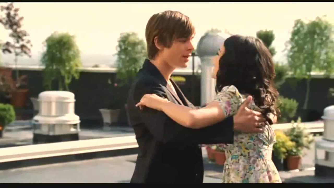 HSM 3 - Can I Have This Dance - YouTube