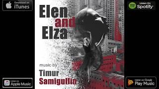 саундтрек к балету Элен & Эльза / soundtrack to ballet Elen and Elza