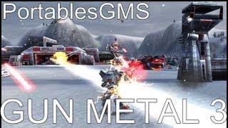 Descargar Gun Metal 3 En Español 1 Link [Portable]