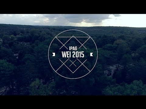 WEI IPAG Business School Campus PARIS 2015 - IPAG is EveryWEI
