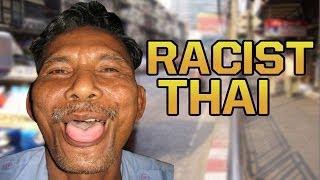 racist thai guy prank call