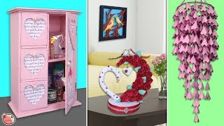 10 Smart Ways to Organize and Decor Your House !!!