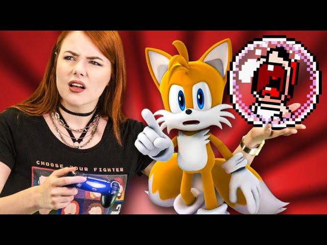 ¿Quién es el peor compañero de videojuegos? + vídeo