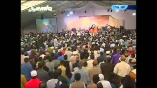 Ayadahu Bilroohil Qudus   ایدہ بالروح القدس