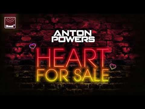 Anton Powers 'Heart For Sale - PBH & Jack Shizzle Radio Edit'
