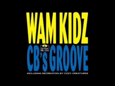 Wam Kidz - Light & Dark