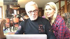 Eric Bischoff gives you a taste of what to expect over on his twitch channel
