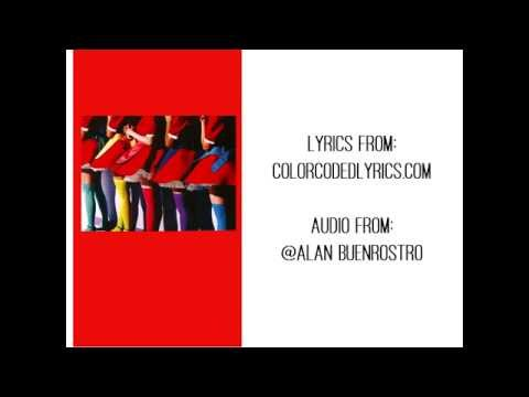Red Velvet - Oh Boy [Karaoke]