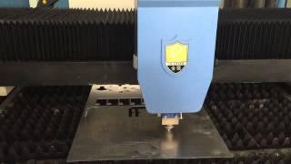 волоконная лазерная резка алюминий  медь и  латунь(, 2015-06-04T03:49:13.000Z)