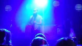 Bosse - 4 Leben live @ Werk II Leipzig, 19.04.2013