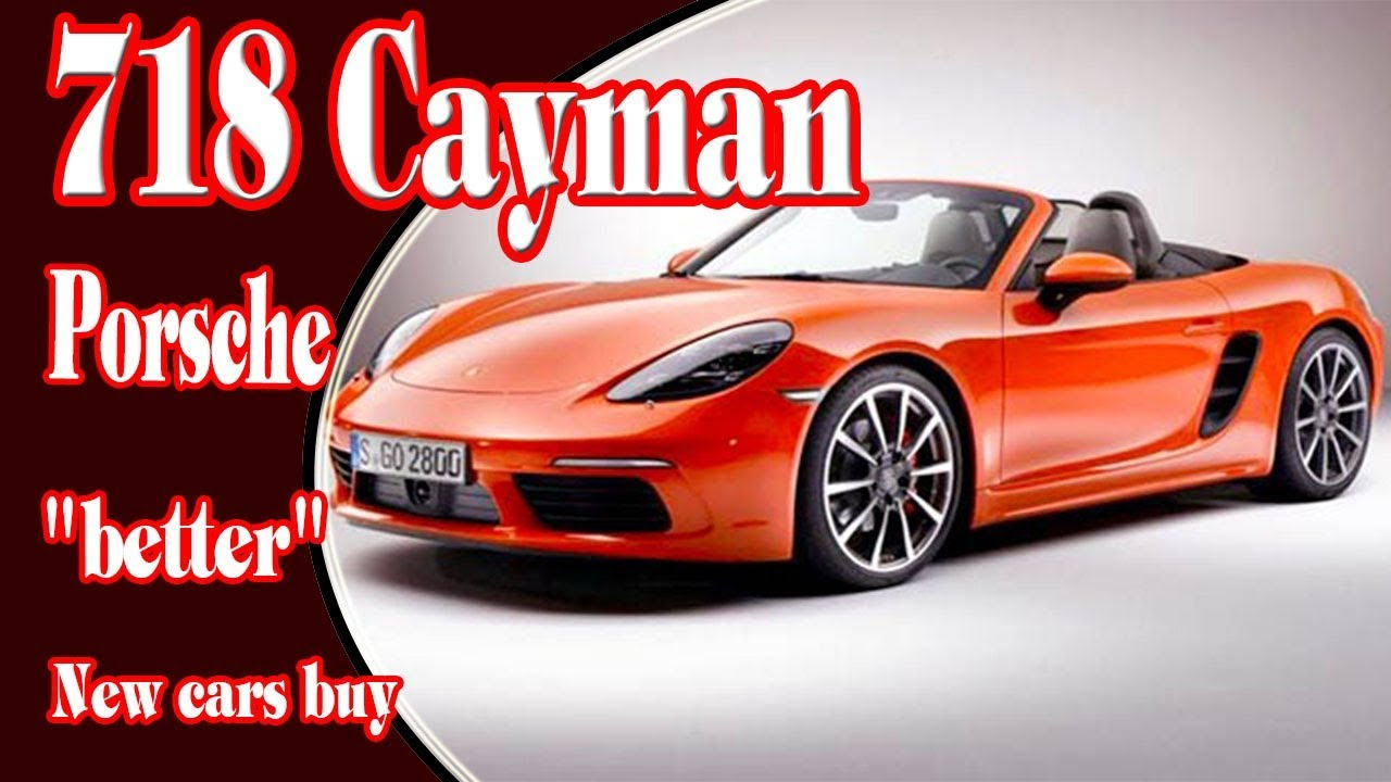 2018 porsche 718 boxster gts. brilliant gts 2018 porsche 718 cayman  gts  s new cars buy with boxster