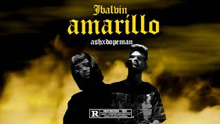 J balvin - amarillo (AshxDopeman Remix) Full Stream