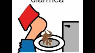 Diarrhea !