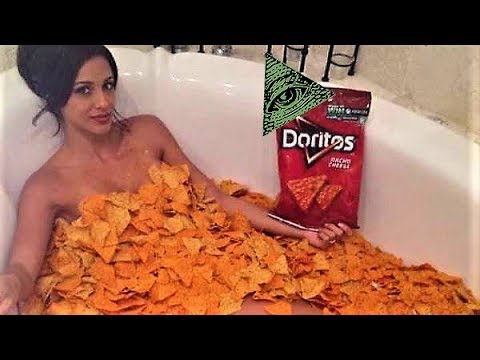 Things YOU MUST Know About Doritos (very Important)