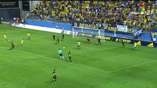 Resumen de Cádiz CF vs AD Alcorcón (0-0)
