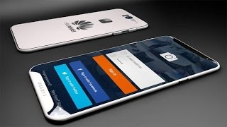 Huawei P X Smartphone With 24MP Camera ᴴᴰ