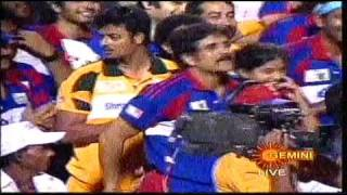 Gambar cover Ending of Tollywood Trophy T20