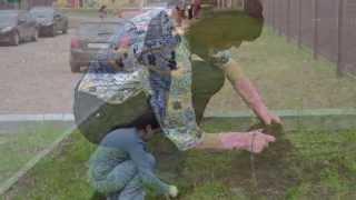 Озеленение территории школы 2053(, 2012-04-24T17:02:13.000Z)