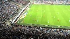 1860 München - Holstein Kiel - Relegationsrückspiel ab Siegtor 2:1 Gänsehaut Stimmung