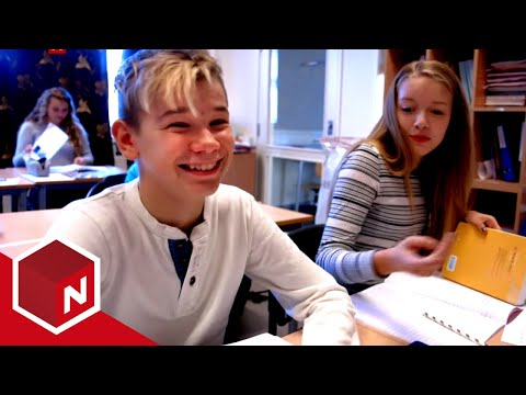 Marcus & Martinus - episode 3: Skole og Spellemann (English subtitles)