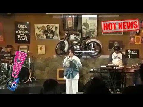 Hot News! Merdunya Suara Astrid Nyanyikan Single Terbaru Lingkaran - Cumicam 10 Januari 2018