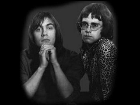 Elton John - The Scaffold (1969) With Lyrics!
