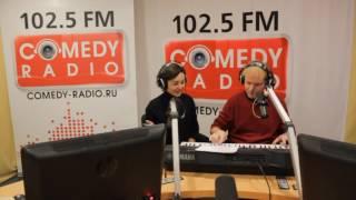 Марина Кравец и Сева Москвин -  Песня про выборы в стиле кантри