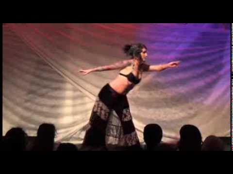 Cypress Tribal Fusion Belly Dance - Azam Ali Endless Reverie