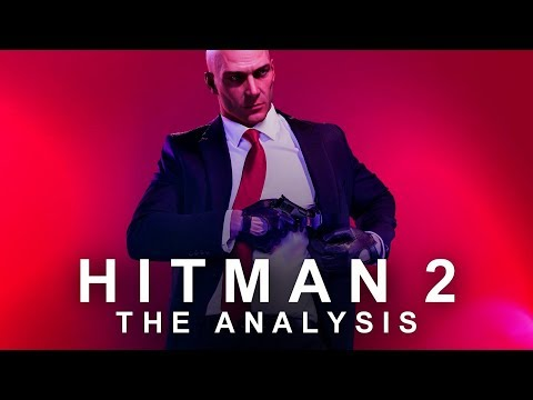 Analysing Every Mission From Hitman 2 Youtube