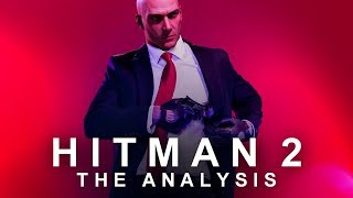 Analysing Every Mission from Hitman 2