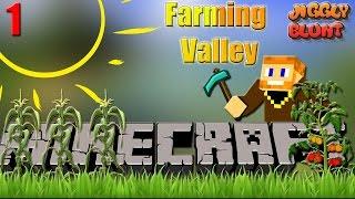Farming Valley Summoning The Goddess | [1] | Farming Valley Minecraft