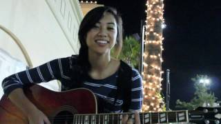 Christmas Love cover (Justin Bieber)
