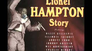 Lionel Hampton - Stardust [Full Length]