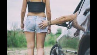 Men vs Women Spanking Butt in Public! (Sexual Harassment Social Experiment)