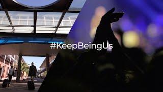 IFEMA | #KeepBeingUs