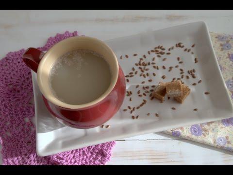 Народные рецепты: Лён обыкновенный