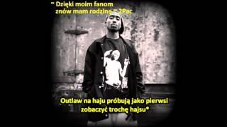 2Pac - Never Die Alone (Homeboyz) (napisy PL)