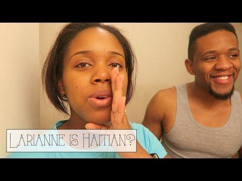 Download Larianne is Haitian? // Season 2 - 7.23.16