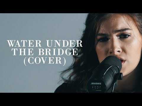 Adele - Water Under The Bridge (Acoustic Cover) | Riley Clemmons