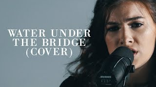 riley clemmons water under the bridge adele cover