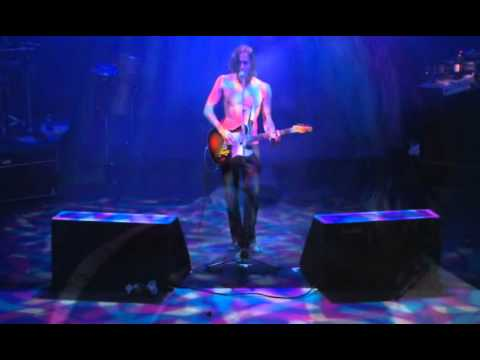 INCUBUS - Pantomime (Alive at Red Rocks DVD, 2004)