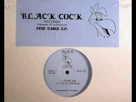 Black Cock - Shine On