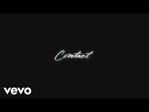 Daft Punk - Contact (Official Audio) poster