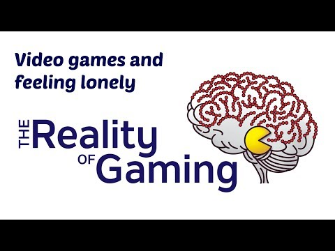 Video gaming and feeling lonely