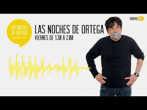 Aineversanchuneverfais 4x01#Ortega - OhMyLOL en Cadena Ser